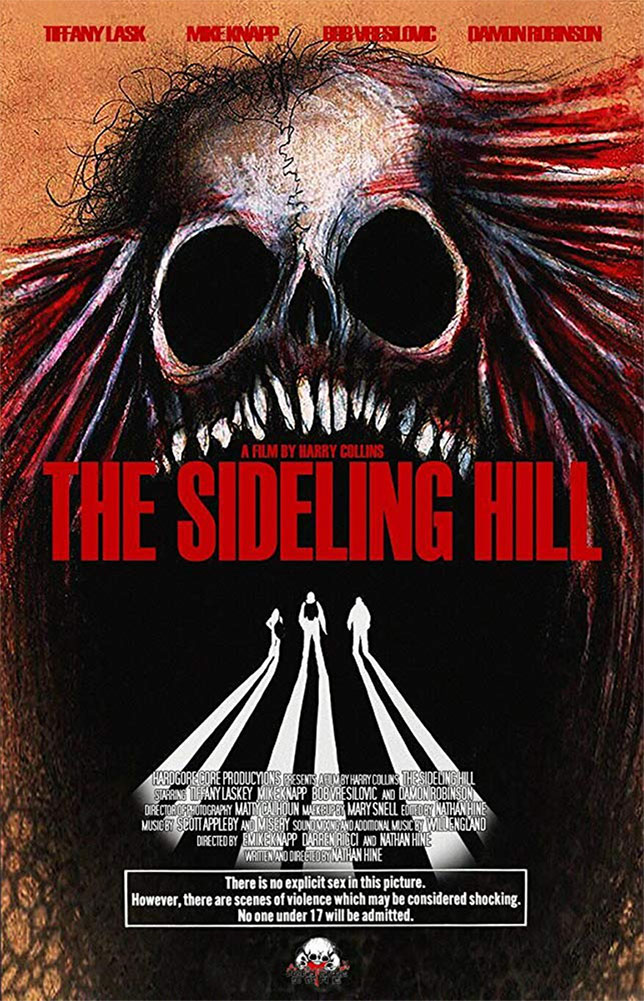 The Sideling Hill review of Severed Cinema
