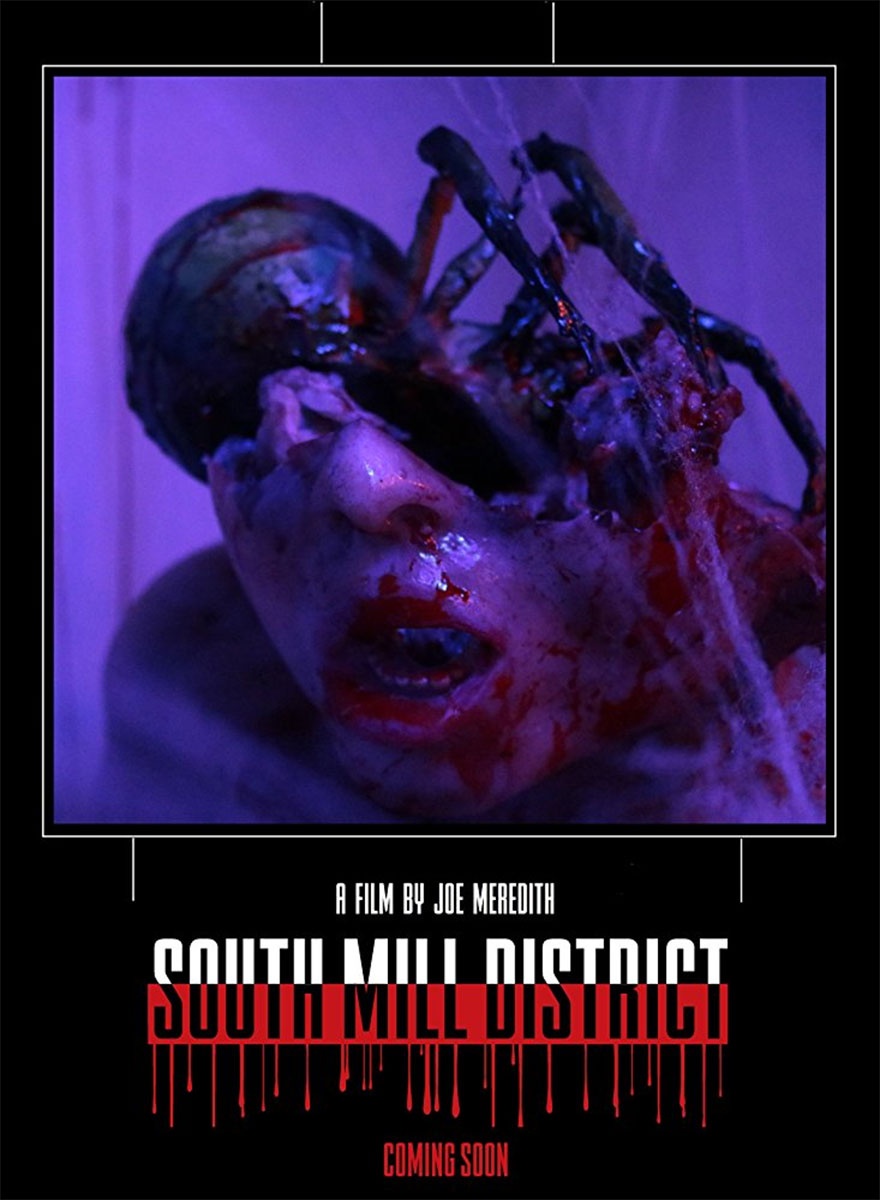 Review of South Mill District on Severed Cinema.