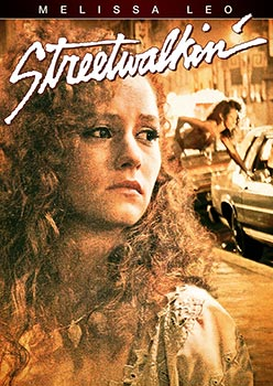 Streetwalkin' DVD review from Shout Factory on Severed Cinema