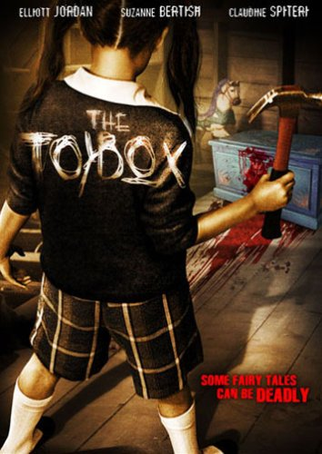 Severed Cinema review of The Toybox on DVD from Maverick Entertainment Group