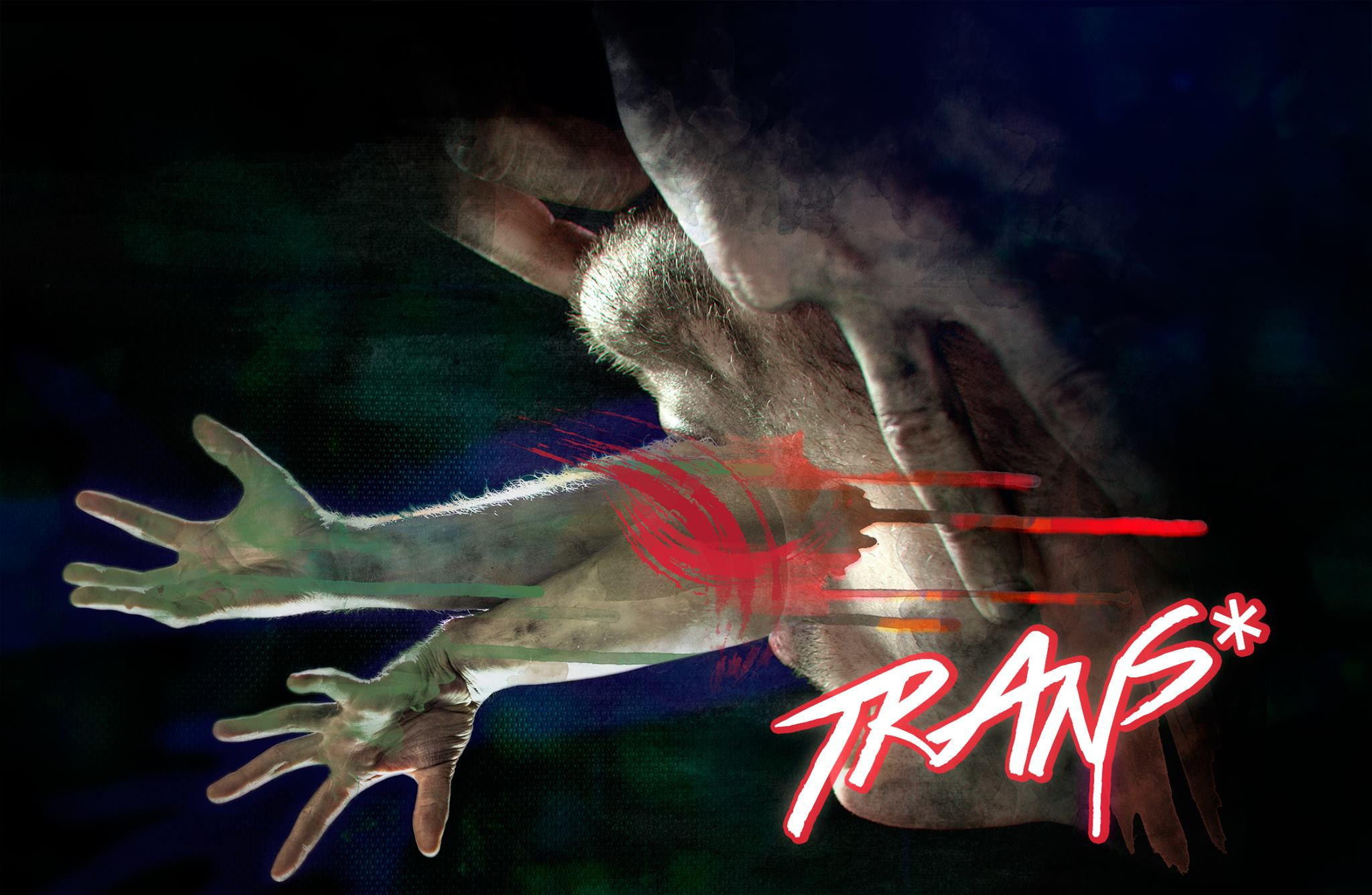 Severed Cinema review of Trans* from TR Productions