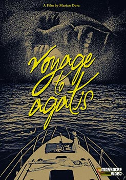 Severed Cinema review of Voyage to Agatis