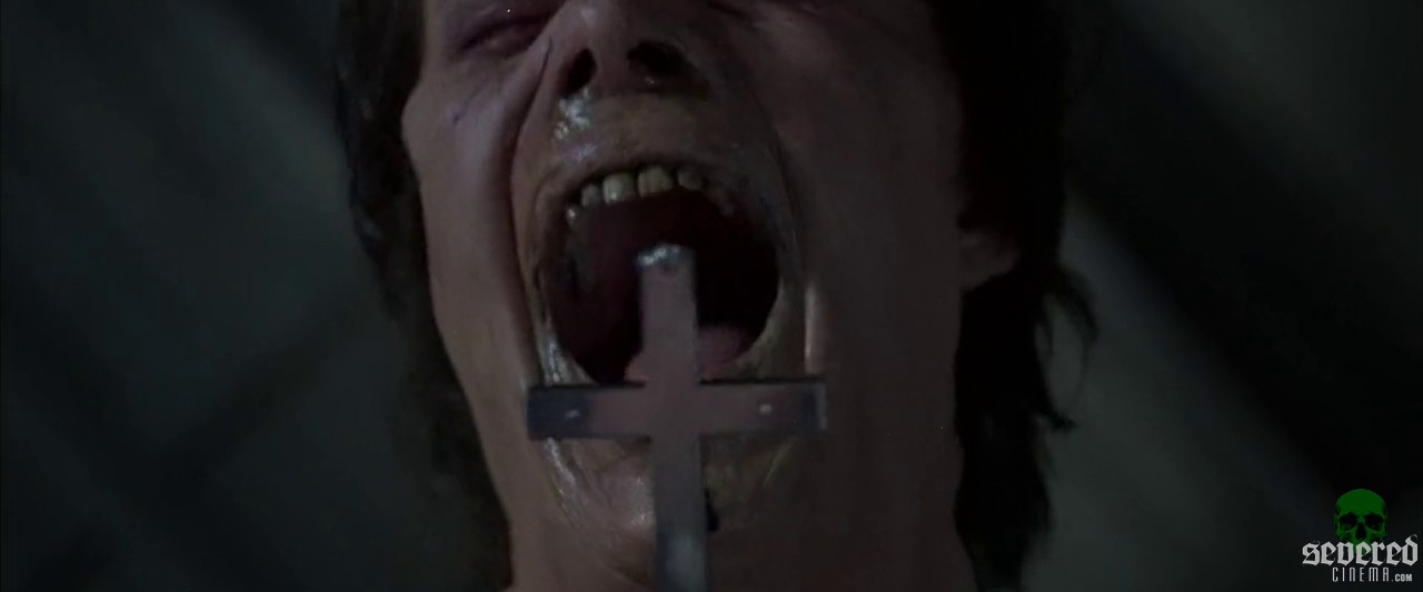 Amityville 2 the possession naked